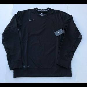 Nike Men's Team KO Crew Sweatshirt Sweater